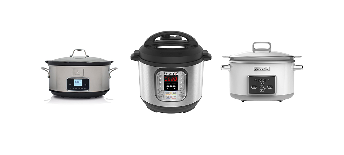 miglior slow cooker