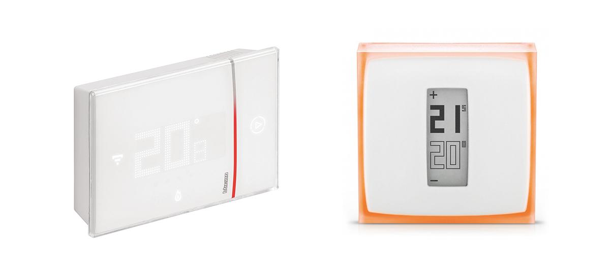 miglior termostato wifi smartphone