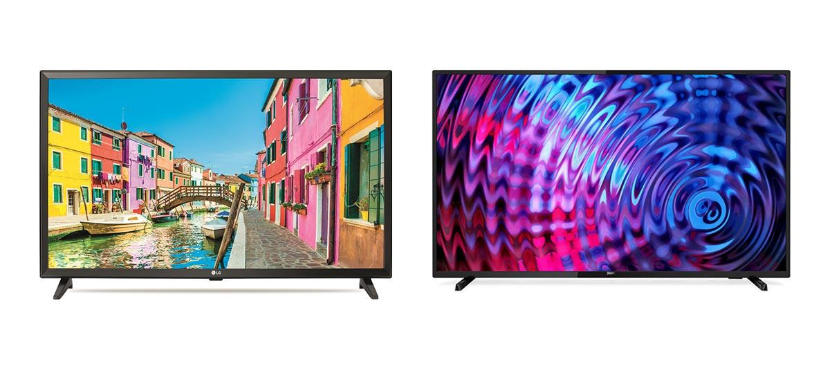 tv 4k 32 pollici smart tv con wifi  Migliori Smart TV 32 Pollici - Classifica e Recensioni 2019