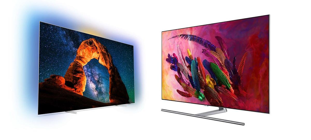 migliore TV OLED 4K 55 pollici