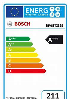 Bosch PerfectDry SMS88TI36E