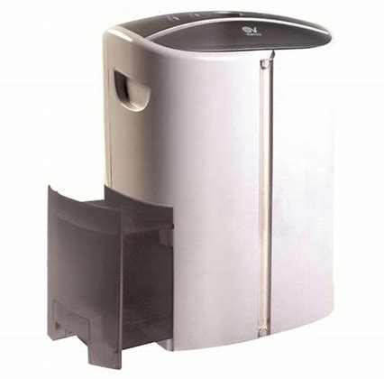 Vortice Deumido Electronic E20