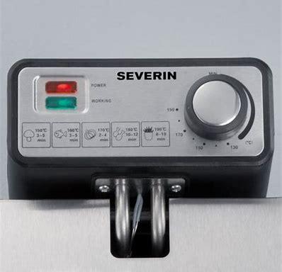 Severin FR 2431
