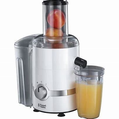 Russell Hobbs 22700-56 Ultimate 3 in 1 Juicer