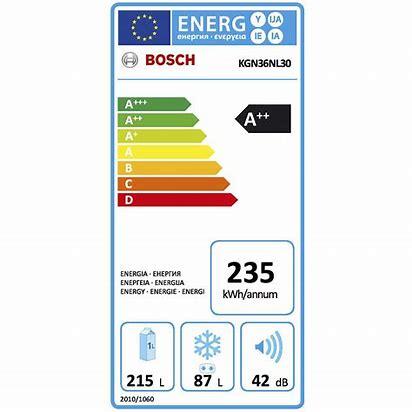 Bosch KGN36NL30