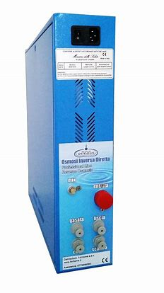 ForHome Reverse Osmosis
